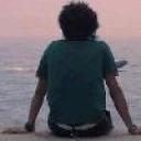 我在孤独的风景里