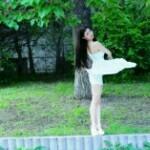 灵芸希☞175大长腿