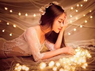 ★︶瑾萱、小菇凉