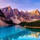 这世界还很美!