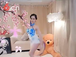 2017舞型舞秀第三季六强雀雀女神走进你心