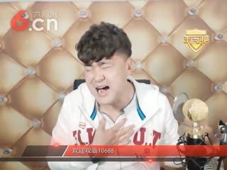 2017年放声SHOW唱第一季六强TA虎歌